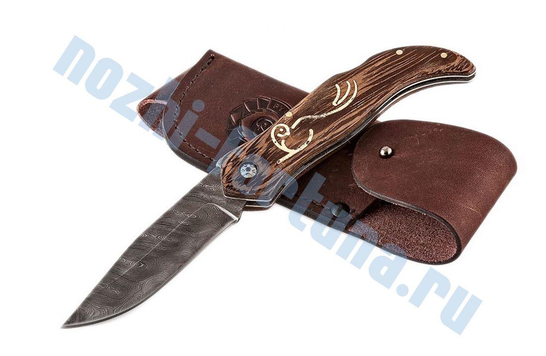 Нож Флинт