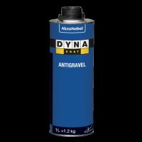 Dynacoat Antigravel Антигравийное покрытие серое, 1 л