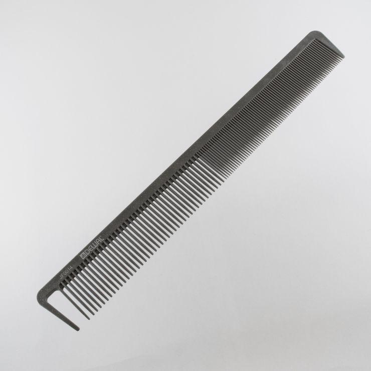 Расческа дстрижки рабочая 21,5 см. Dewal JF0014