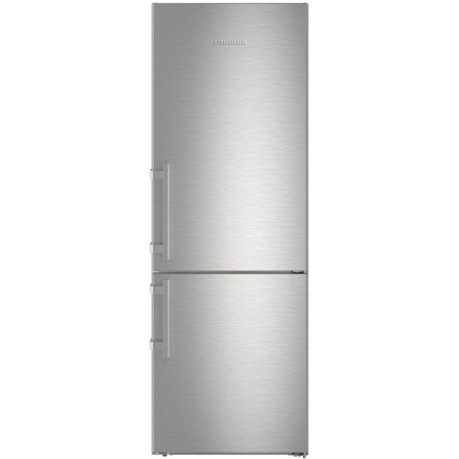 Двухкамерный холодильник Liebherr CNef 5715