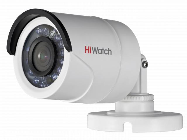 IP-видеокамера HiWatch DS-I220