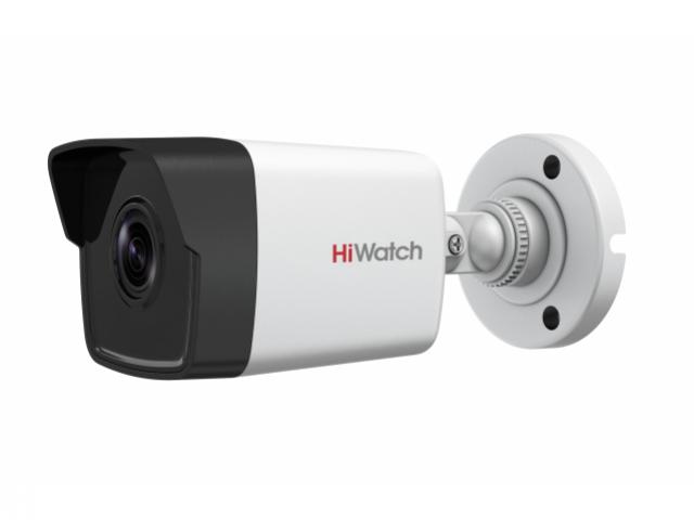 IP-видеокамера HiWatch DS-I200 (C)