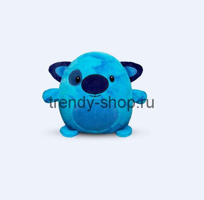 Трансформер игрушка-толстовка Кофтёныши (Стич)
