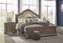 Кровать QUEEN CHARMOND 155*205 Б/О