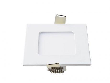 Панель светодиодная 464RKP-06 6W/470 6400K d120
