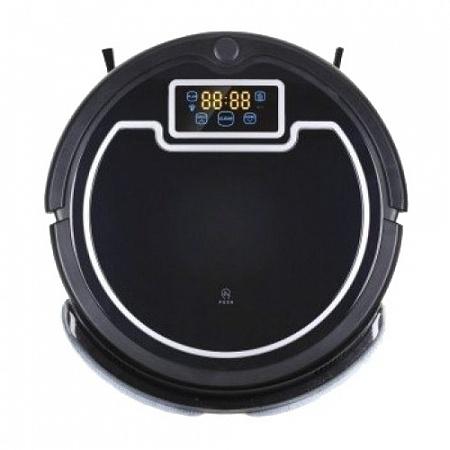 Робот-пылесос Panda X900 Black