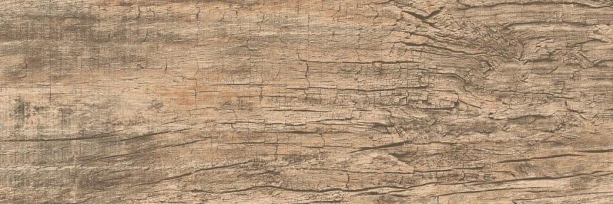 6064-0038 Керамогранит Вестерн Вуд 20x60 песочный