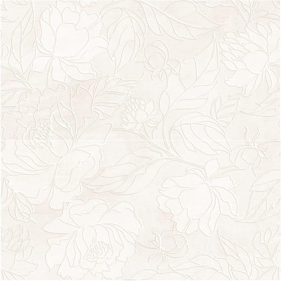 1604-0034 Панно настенное Дюна 40x40 цветы (комплект)