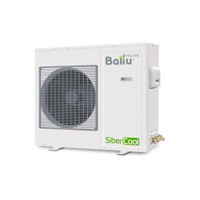 Ballu BVRFO-KS6-150