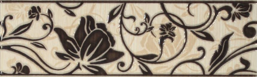 1501-0067 Бордюр настенный Кураж 6х20