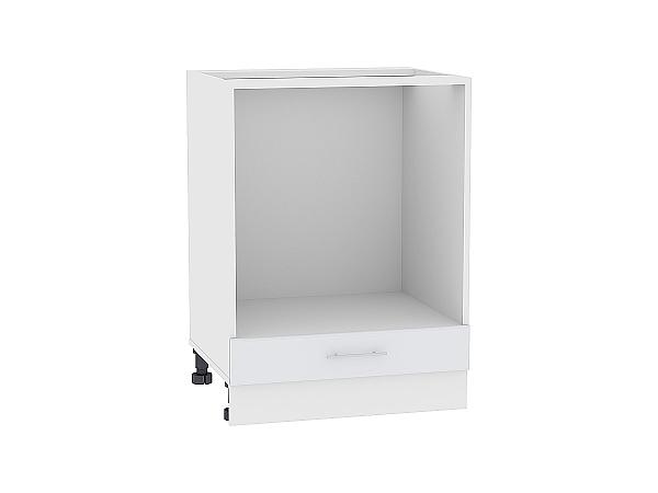 Шкаф нижний под духовку Ницца Royal НД600 (Blanco)