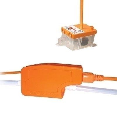 Aspen Mini Orange