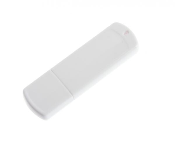 8GB USB3.0-флэш накопитель UsbSouvenir 350, белый