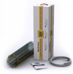 World Heat LTS-C 11.0/1650 нагревательный двужильный мат под плитку, площадь обогрева 11,00 м2
