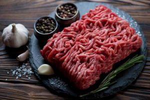 Bel eti farsh 1 kg