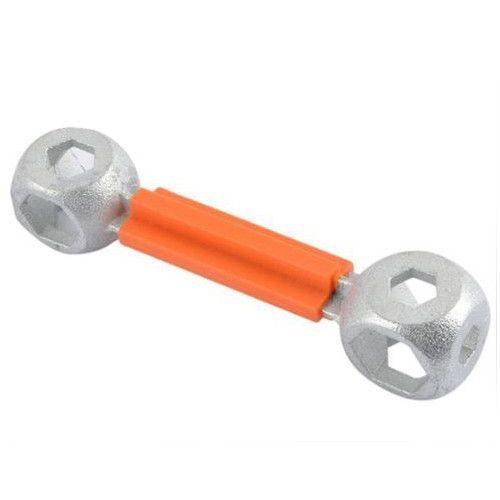 Ключ Собачья Кость - 10 В 1