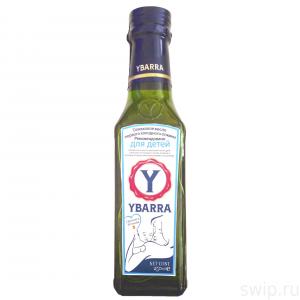 Масло оливковое ЭВ детское 250 мл Ибарра
