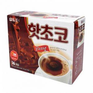 Горячий шоколад Хот Чоко 20гр