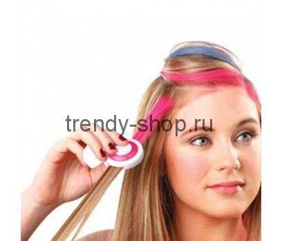 Мелки для окрашивания волос Hot Huez