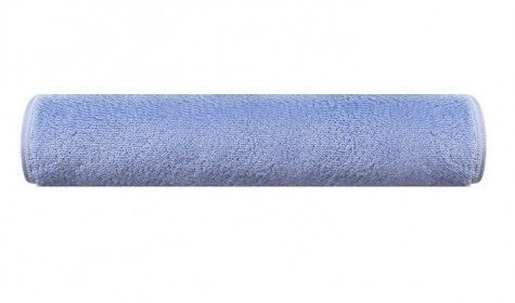 Полотенце для лица ZSH 340х760 мм (Голубое)