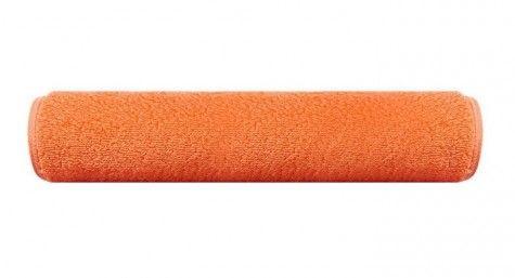 Полотенце для лица ZSH 340х760 мм (Оранжевое)