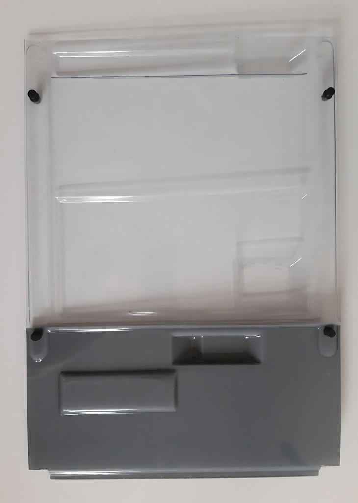 Шторка ящика загрузки и выдачи стаканов, Sagoma H-5, H-7, б/у