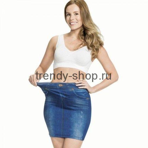 Утягивающая юбка Slim and Fit