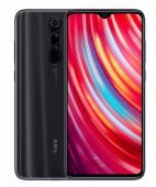 XIAOMI Redmi Note 8Pro 6/128 (Black)