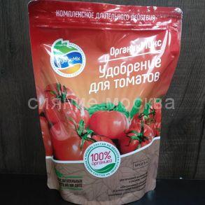 Органик Микс Удобрение для томатов 850 г