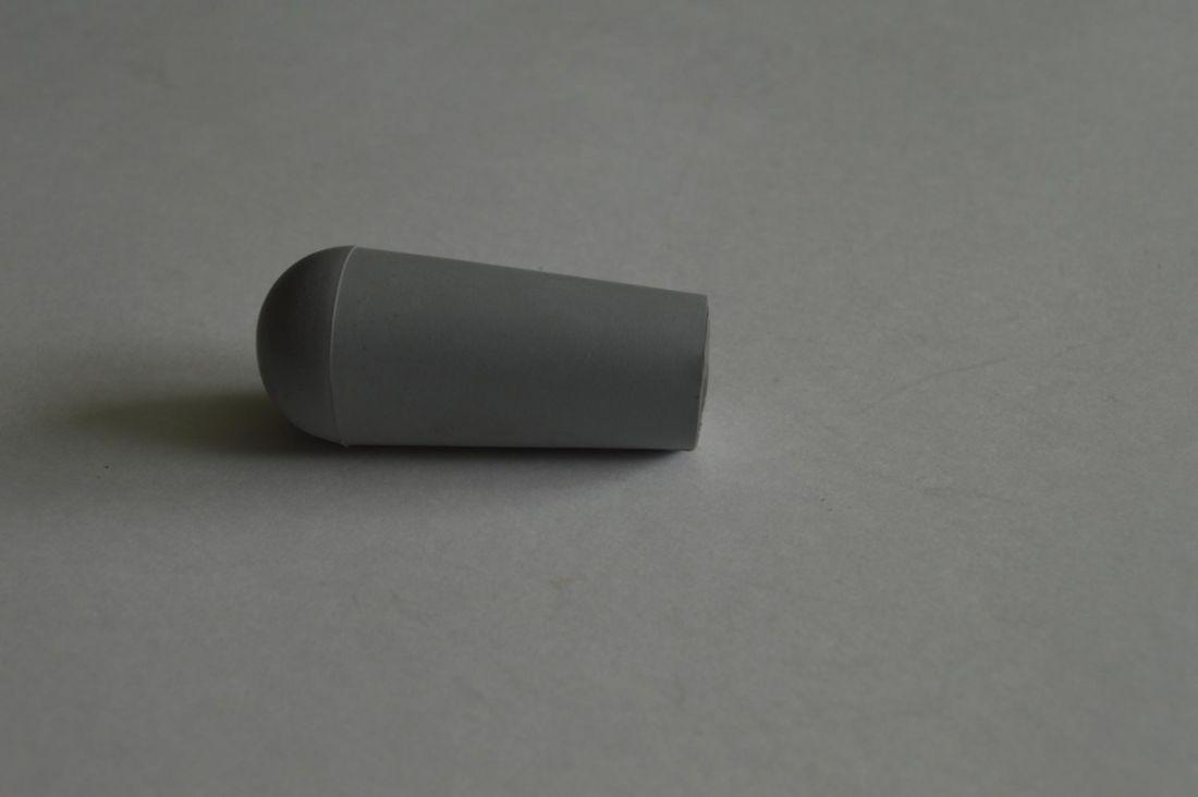 Насадка на тормозную рукоятку, длина 58х25 мм