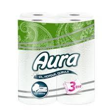 Кухонные полотенца 8 шт Aura