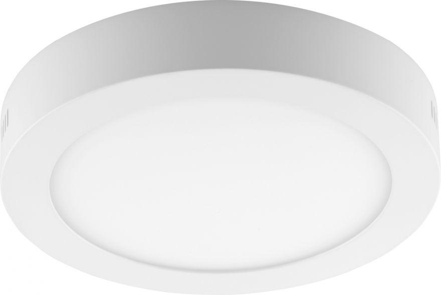 Светильник светодиодный Feron AL504 накладной 24W 4000K белый