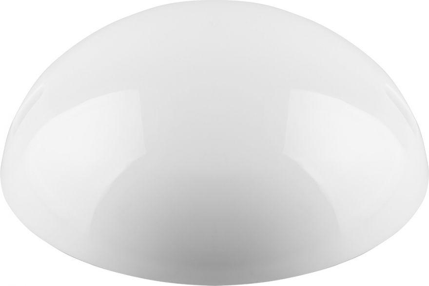 Светильник накладной c фото- шумовым датчиком IP44, 220V 60Вт Е27, НБП 06-60-002