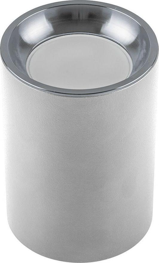 Светильник потолочный Feron ML175 MR16 35W 220V, белый, хром