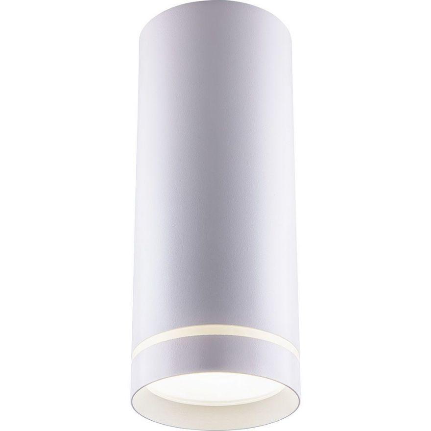 Светильник светодиодный Feron AL535 накладной 25W 4000K белый 100*200