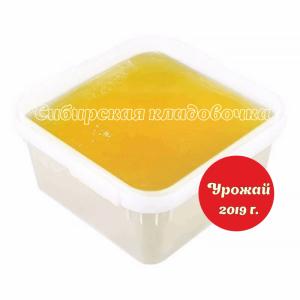 Мед донниковый 1 кг Алтайский