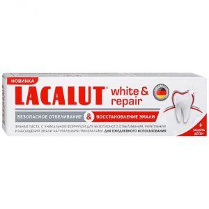 Зубная паста ЛАКАЛЮТ 75 мл Уайт