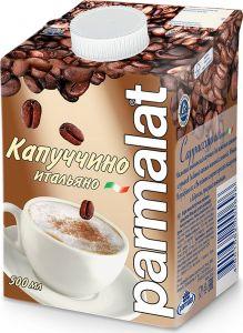 "Молочно кофейный напиток 0,5 л ""Капучино"" без з.м.ж."