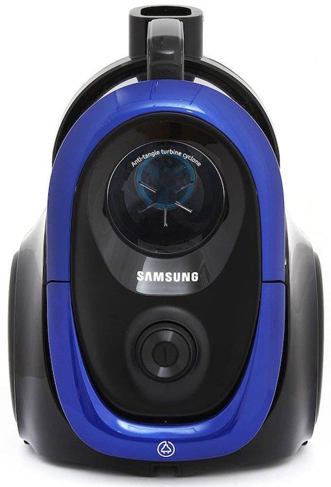 Пылесос Samsung SC 18 M2110 SB (EV)