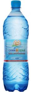 Корфовская_Кир минеральная вода н/газ. 1,5 л.