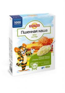 "Каша рисовая 400 гр ""Мюллюн Парас"""