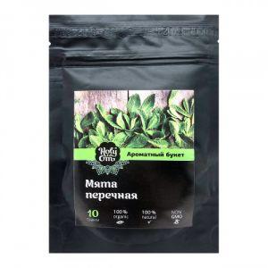 Зелень Мята перечная 30 гр дой-пак Проксима