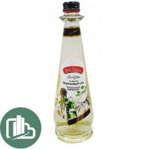 "Лимонад San-Slavia со вкусом ""Березовый сок"" 0,5 л / 12шт"