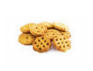 Печенье Французское 500 гр (Волков)