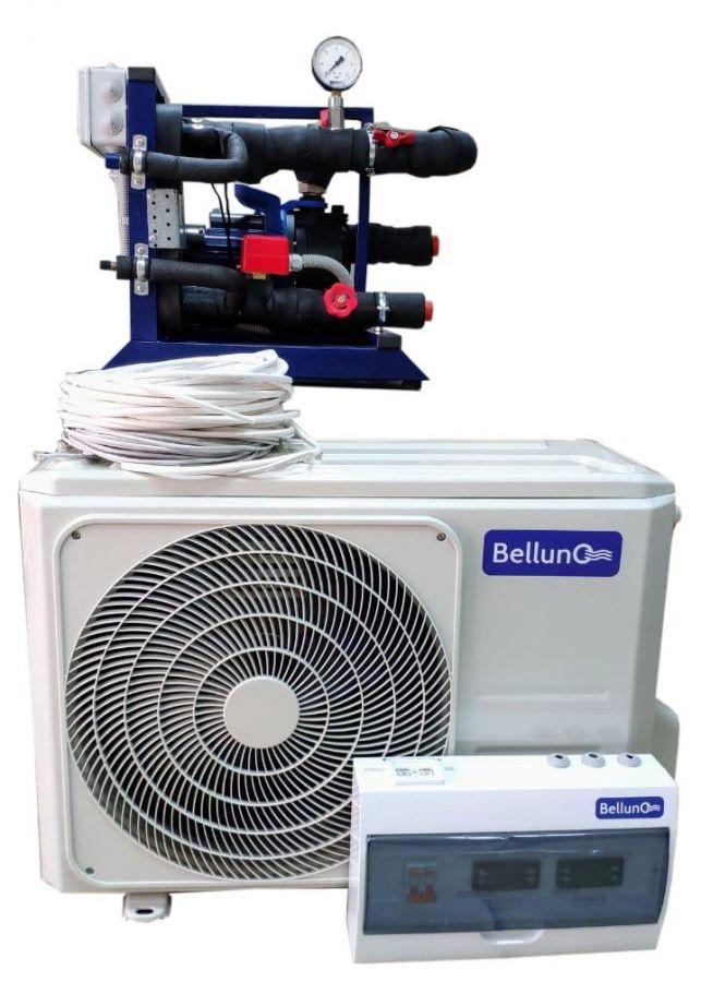 Чиллер Belluna X03