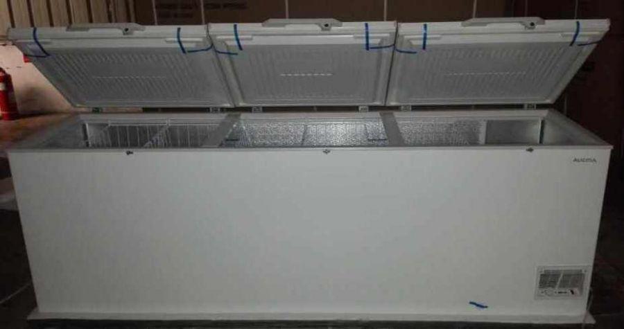 Морозильный ларь Aucma BD-818