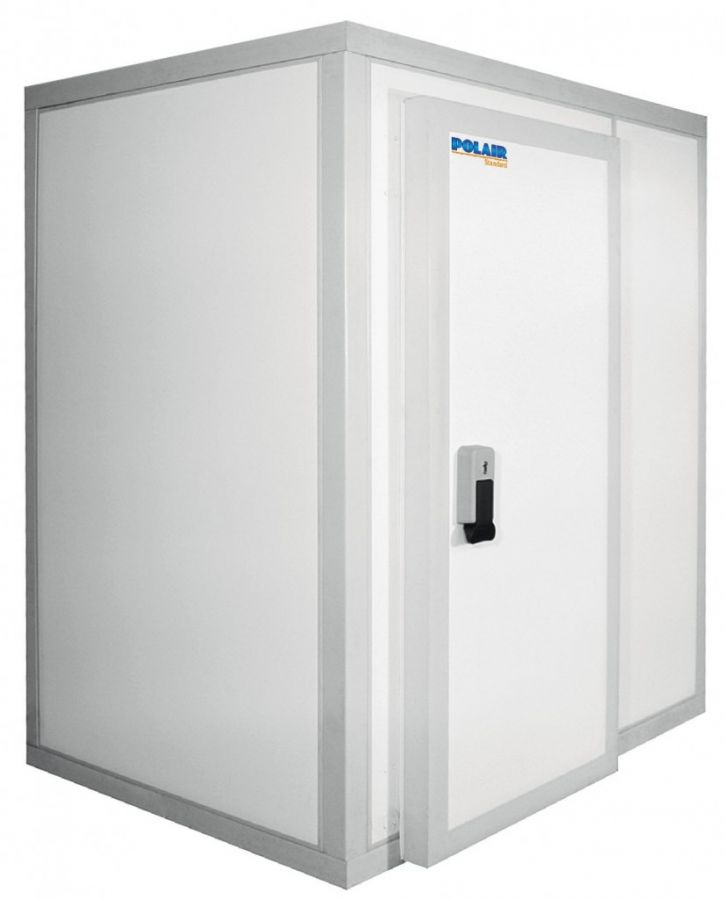 Холодильная камера Polair КХН-10,14 (1360х3460х2720) 80 мм