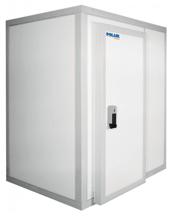 Холодильная камера Polair КХН-10,1 (1660х3460х2200) 80 мм