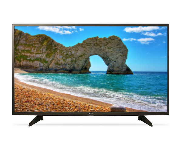 "Телевизор 49"" LG LED 49LK5100: 1920x1080, 178°/178°, 10Вт, DVB-T/T2/C/S2, 2xHDMI"