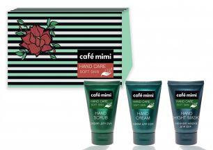 """КК"" mimi  Клатч Soft skin Hand care"